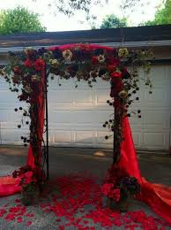 Wedding Archway 36 Fall Wedding Arch Ideas For Rustic Wedding Deer Pearl Flowers