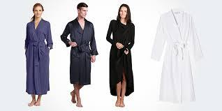 Full Length Bathrobe 19 Best Women U0027s U0026 Men U0027s Luxury Robes Best Designer Bathrobes