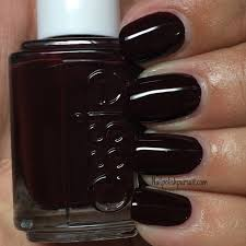 essie u0027s line of fall nail colors will have your nails looking