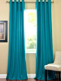 Turquoise And Curtains Turquoise Curtains For Living Room Onceinalifetimetravel Me