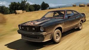 56 ford mustang forza horizon 2 cars