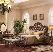 Parisian Bedroom Furniture by Thomasville Luxury Bedroom Furniture