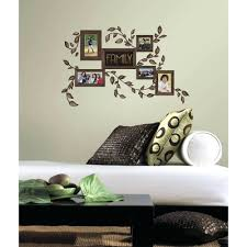 stick on wall stick on wall decor in x dogwood branch piece peel and decals the