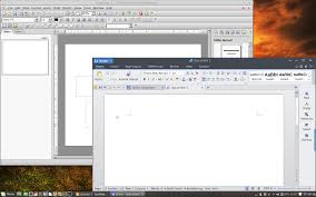 from windows to linux part 1 office applications ocs mag
