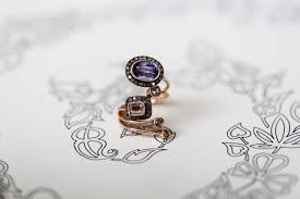 jewellery designer london ia pirtskhalava blue bird