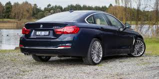 luxury bmw 2017 2017 bmw 420i luxury editions announced update photos 1 of 8