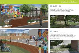 designing for the community landscape architecture project 2 reinvest maryland druid heights baltimore