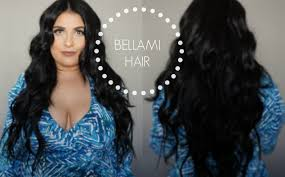 bellami hair extensions official site bellami hair extensions review demo youtube