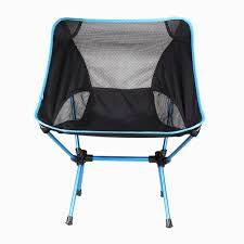 Outdoor Comfortable Chairs Online Get Cheap Comfortable Camping Chair Aliexpress Com