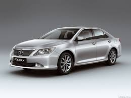 toyota lexus 2012 toyota aurion revealed on sale in australia q1