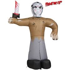 Halloween Costumes Jason Brand Halloween Inflatables Props Costumes Free Shipping