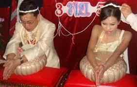 Thai Wedding Dress Thailand Weddings Traditional Thai Wedding Buddhist Ceremony