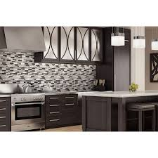 Best Kitchen Backsplash Ideas Images On Pinterest Backsplash - Linear tile backsplash