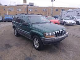 1999 jeep laredo 1999 jeep grand 4dr laredo 4wd suv in louis mo st