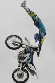 freestyle motocross bikes carlisle summer bike fest features daredevil motorcycling