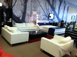 Modern Furniture Stores Chicago by Home Furniture Stores Modern Furniture Stores In Chicago Area Oak