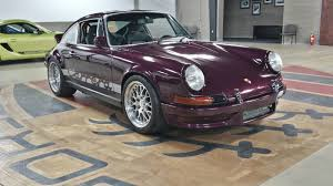 1973 porsche rs for sale 1977 porsche 911 73 rs replica german cars for sale