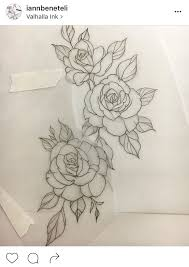25 gorgeous rose arm tattoos ideas on pinterest rose tattoos