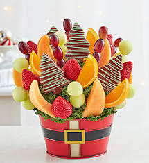 fruit arrangements for christmas fruit arrangements christmas fruit desserts