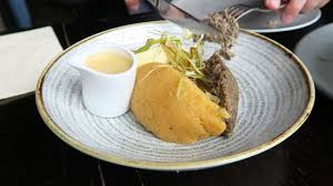 Scottish Comfort Food Scottish Food Taste Test Haggis Food Review Youtube