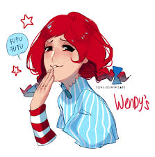 Fufufufu Meme - fufufufu smug wendy s know your meme