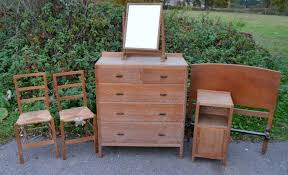 heals of london limed oak chest of dra lot 4 10 lno list view