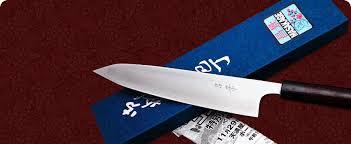 japanese kitchen knives by masakage revivaler