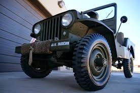 jeep willys for sale 1950 jeep willys cj3a for sale