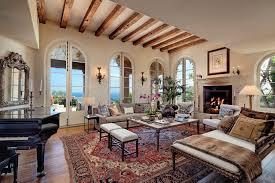 tour actor jeff bridges u0027 stunning montecito estate art of living