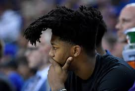 elfrid payton hairstyle five lingering suns questions that need answers post deadline