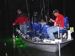hydro glow fishing lights a guide to choosing a fishing light attractor