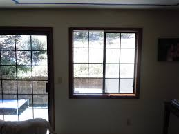 Flashing Patio Door by Marvin Doors Installation U0026