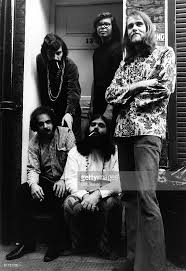 De Blind Photo Of Canned Heat And Bob Hite And Adolfo De La Parra And Larry