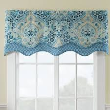 Curtains And Valances Bay Window Curtains Valances Wayfair