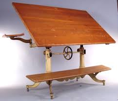 Drafting Table Cover by How To Design Antique Drafting Table Home Decorations