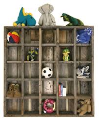 Cubby Hole Shelves by Buy Large Reclaimed Wood Wall 25 Cubby Hole Cubby Display