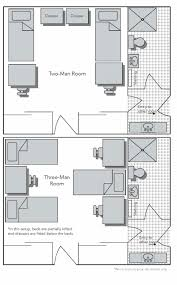 Floor Plan Web App Missouri Baptist University Student Housing Dorm Christian