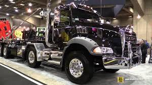 kenworth engines 2015 mack granite gu813 21320 truck with mack mp8 455m engine