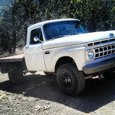 ford f100 1965 4x4 ford trucks pinterest 4x4 ford and ford