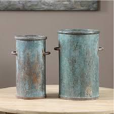 Tin Vases Home Decor Missoula Mt Tagged
