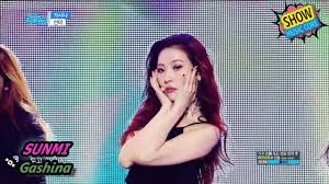 download mp3 free sunmi gashina comeback stage sunmi gashina 선미 가시나 show music core