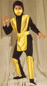 Scorpion Costume Scorpion Mortal Kombat Favorite Characters Kids U0026teens