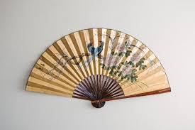 japanese fan japanese wall fan homestead seattle