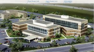 willis knighton cancer center in shreveport louisiana to install