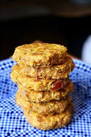 healthy christmas oatmeal cookie u2014 vic u0027s health kitchen