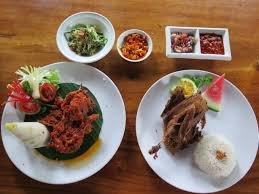 cuisine bali 10 foods you must eat when visiting bali for the