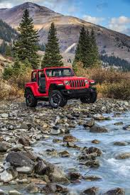 jeep wrangler all new 2018 jeep wrangler the most capable suv ever