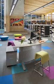 Library Interior Design Design Modern Public Library Spaces Canada Archives Bci