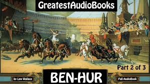 lew wallace autobiography ben hur by lew wallace part 2 of 3 audiobook