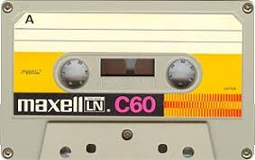 maxell cassette maxell c60 products i owned and loved